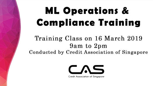 ML Operations & Compliance Training Class