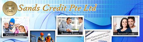 Sand Credit Pte Ltd