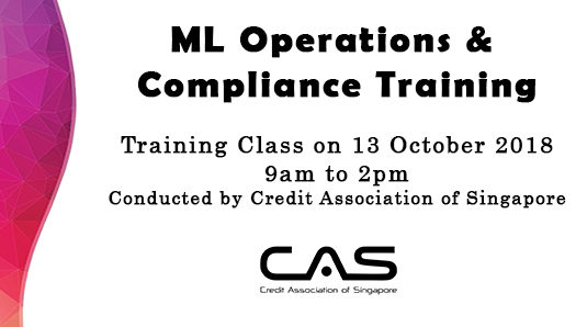 Ml operational Training Registration