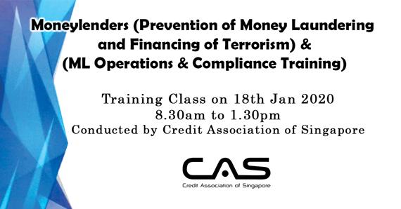 ML Operations & Compliance Training Class