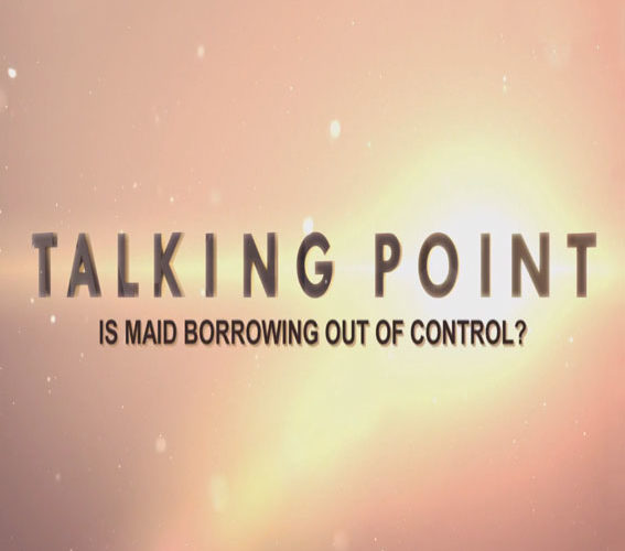 Is Maid Borrowing Out Of Control?