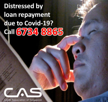 Distressed by loan repayment due to Covid-19?
