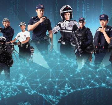 POLICE ADVISORY ON BOGUS WEBSITES IMPERSONATING LICENSED MONEYLENDERS